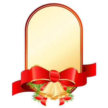kerst ornamenten Vector Illustratie