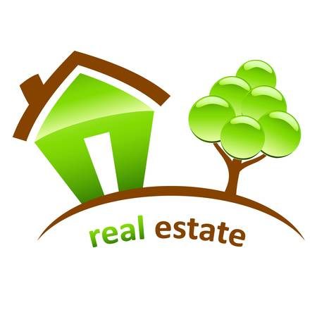 rental properties: eco-friendly property   real estate sign