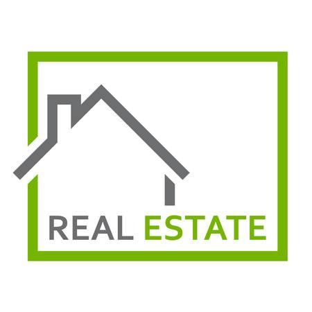 maison, immobilier - signe