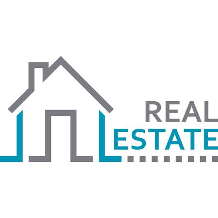 rental house: casa, signo de bienes ra�ces