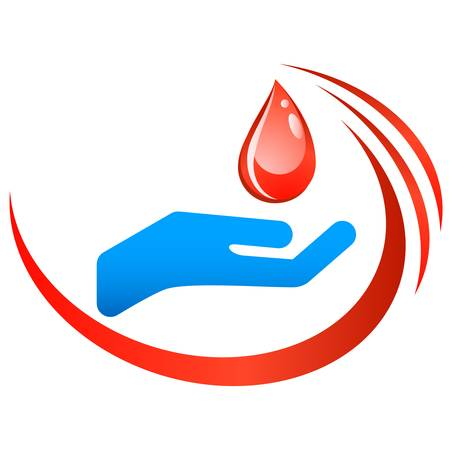 bloody: blood donation