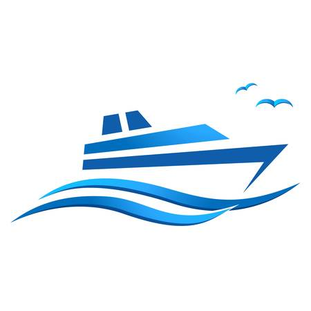 ship: cruise ship