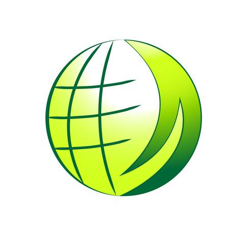 environment sign  Иллюстрация