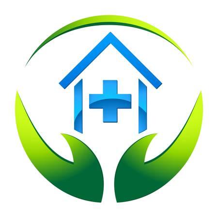 medische pictogram Stock Illustratie