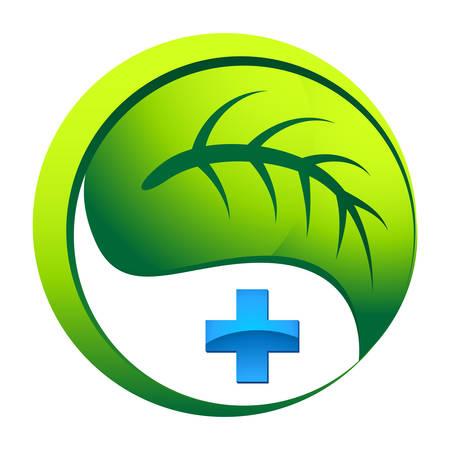 medical, pharmacy sign  Vector