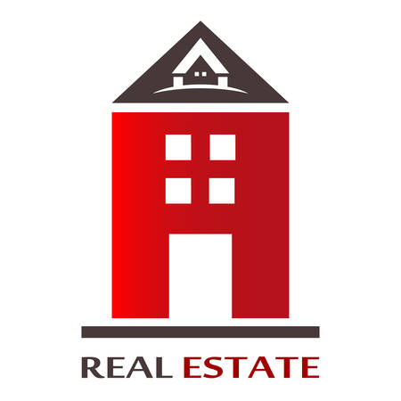 brokerage: real estate icon