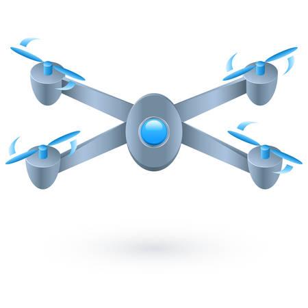 3d: 3D drone