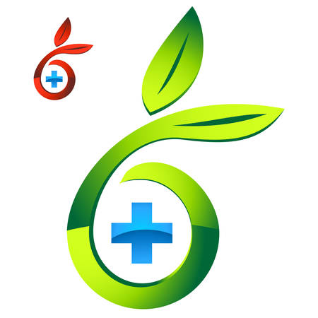 nature cure: medical  pharmacy sign