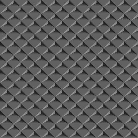 seamless background pattern wallpaper shed, shingle, roof dark vector illustration