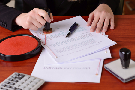 Why Are Apostille Services Necessary?