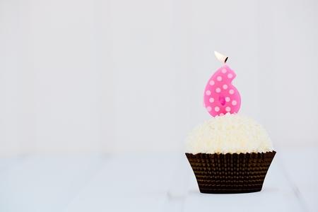 the sixth: Birthdays cake for sixth birthday