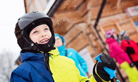 vorbereitung skifahren