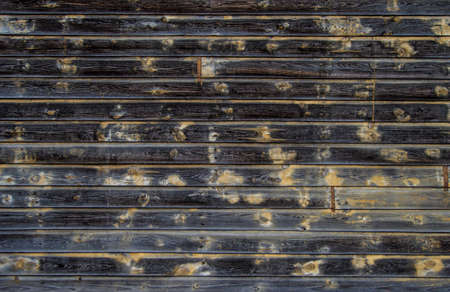 old wood plank background wall Stock Photo
