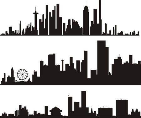 City.Vector.