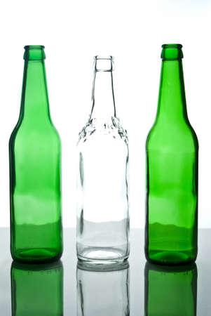 bottle mix