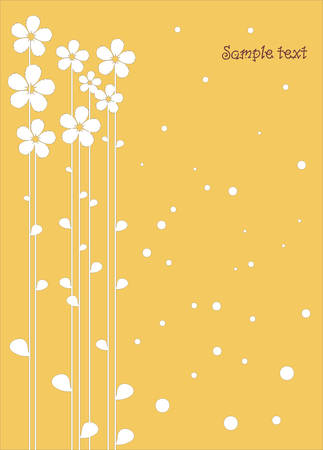 Floral collection Stock Vector - 5178971