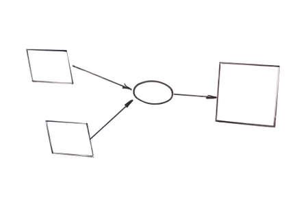 Diagram  photo