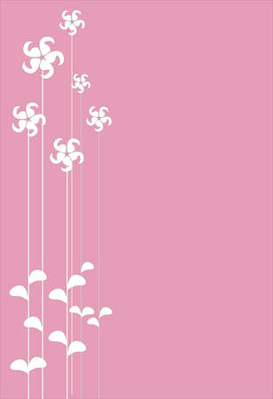 Floral collection Stock Vector - 5358155