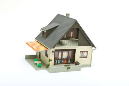 Little house Stock Photo - 5400600