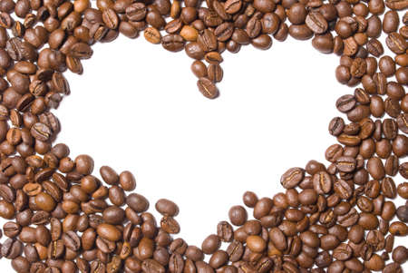 Coffee beans Stock Photo - 5692232