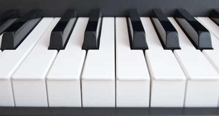Piano Stock Photo - 6259617