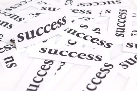 Success Stock Photo - 6259528