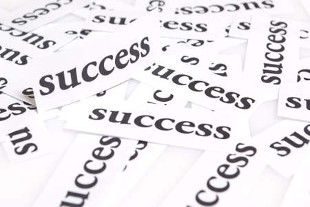 Success Stock Photo - 6259528