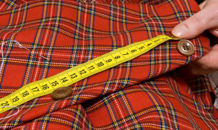 Needle and sewing button Stock Photo - 6571511