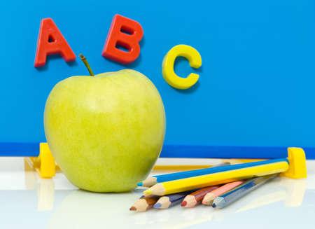 nursery education: escuela primaria...