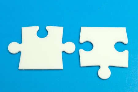 puzzle Stock Photo - 6731663