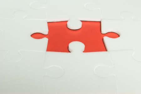 puzzle Stock Photo - 6731658