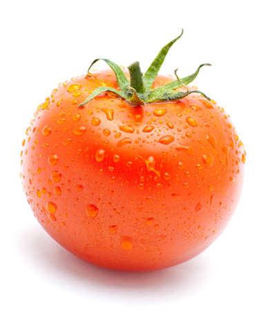 tomate cherry: Tomate fresco