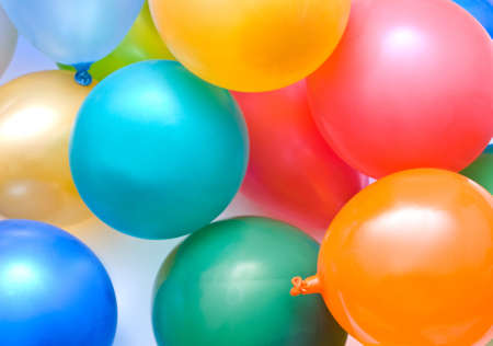 balloons Stock Photo - 7499526