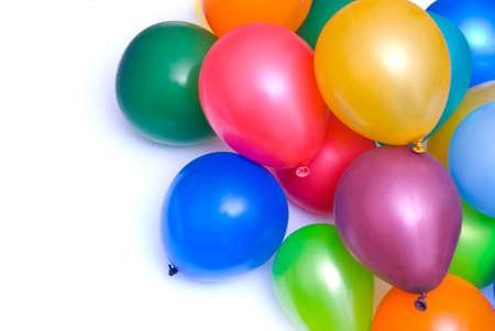 globos de cumpleaños: Globos