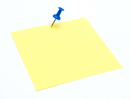 Note pad Stock Photo - 7499311