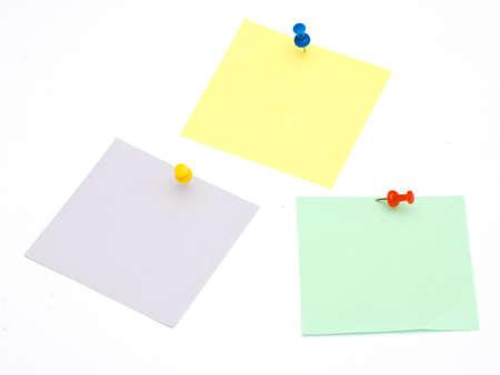 Note pad Stock Photo - 7499313