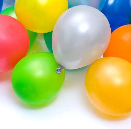 balloons Stock Photo - 7499451