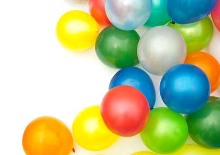 balloons Stock Photo