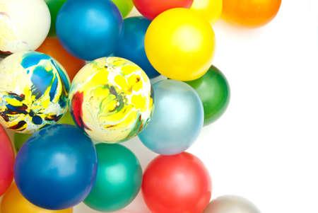 balloons Stock Photo - 7854607