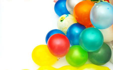 balloons Stock Photo - 7854592
