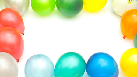 balloons Stock Photo - 7854593