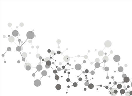 water molecule: Fondo de mol�cula