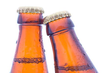 Bier-Flaschen