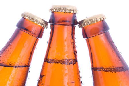 beer bottles Stock Photo - 9815145