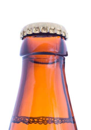 beer bottle photo