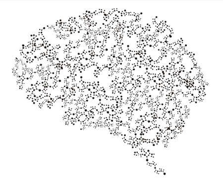 human brain Stock Photo - 12412034