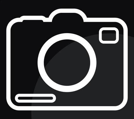 Kamera-Design Standard-Bild - 13197978