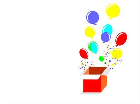 Balloons Stock Vector - 14192123