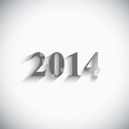 صور بوسترات رأس السنة الميلادية أبيض واسود 2014 صور بوسترات رأس السنة الميلادية أبيض واسود 2014