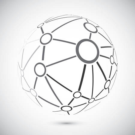 global: Global network